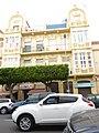 Edificio, situado en la calle General Polavieja, 54.jpg