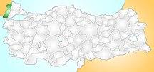 Edirne (tỉnh)