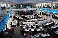 Editorial rooms of Ynet IMG 3404.JPG