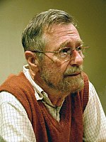 Edsger W. Dijkstra - Wikipedia, the free encyclopedia