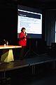 EduWiki Conference Belgrade 2014 - DM (052) - Jelena Hadži-Purić.jpg