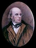 Edward FitzGerald: Age & Birthday