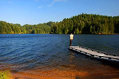 Eel Lake (Coos County, Oregon scenic images) (cooDA0219).jpg