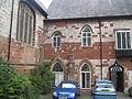 Eglwys San pedr Rhuthun St Peter's Church Ruthin 16.JPG