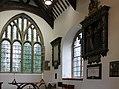 Eglwys Sant Cynfarch a Sant Cyngar - St Cynfarch and St Cyngar's Church, Hope, Wales z25.jpg