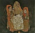 Egon Schiele - Mère avec deux enfants.jpg