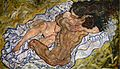 Egon Schiele - Umarmung (1917).jpg