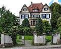 Ehemalige Villa Kayser Südost-Fassade (1907) 01.jpg