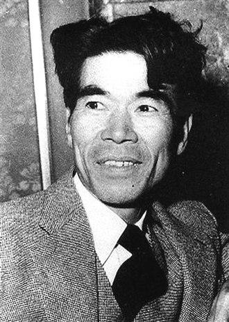Eiji Yoshikawa - Image: Eiji Yoshikawa