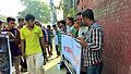 Ekushey Wiki gathering in Rajshahi 2016 07.jpg