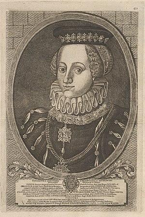 Elżbieta Szydłowiecka - Image: Elżbieta Szydłowiecka