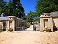 El Escorial - Casa del Príncipe Don Carlos (Casita del Príncipe) 07.jpg