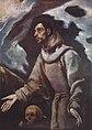 El Greco Ecstasy of Saint Francis.jpg