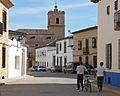 El Toboso calle típica DavidDaguerro.jpg
