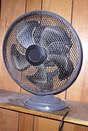 Electric Fan 240x355