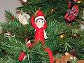 Elf on the Shelf poses 01.JPG