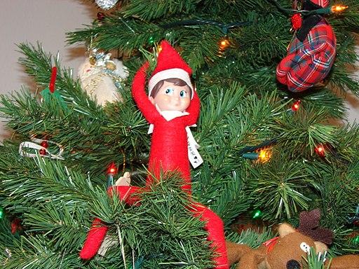 Año Escolar Inglés - Tradiciones navideñas de USA ¿las conocías todas?