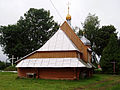 Elijah the Prophet church, Zashkovychi (01).jpg