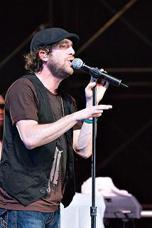 Elliott Yamin American singer (born 1978)