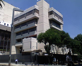 Japanese community of Mexico City - Embassy of Japan in Mexico
