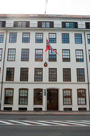 Denmark–Norway relations - Embassy of Norway in Copenhagen