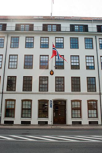 Denmark–Norway relations - Embassy of Norway in Copenhagen