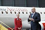 Embraer Taufe - Cristening (22628066188).jpg