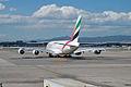 Emirates, A6-EDK, Airbus A380-861 (15834551564).jpg