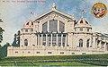 End elevation of Agriculture Building, Alaska-Yukon-Pacific-Exposition, Seattle, Washington, 1908 (AYP 896).jpg