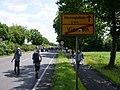 Ende Gelände on the Kölnische Straße 21-06-2019 07.jpg