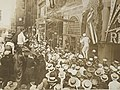 Enemy Activities - Miscellaneous - American sailors insulted by Prussian eagle over Chicago café - NARA - 31480064 (cropped).jpg