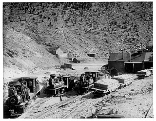 Gilpin Railroad