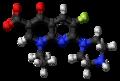 Enoxacin zwitterion ball.png