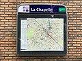 Entrée Station Métro Chapelle Paris 2.jpg