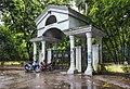Entrance gate of Ramna Park at Dhaka, 31 August 2017 (36798446781).jpg