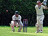 Epping Foresters CC v Abridge CC at Epping, Essex, England 025.jpg