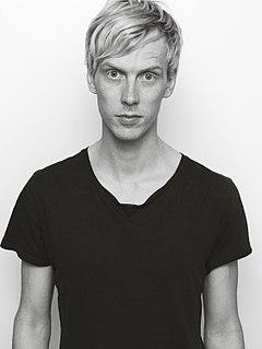Erik Johansson (artist) Swedish artist