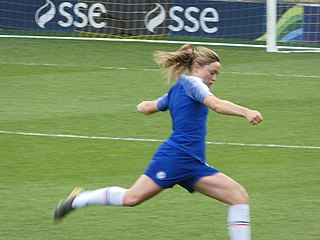 Erin Cuthbert association football player