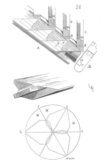 dictionnaire raisonn de l architecture fran aise du xie. Black Bedroom Furniture Sets. Home Design Ideas