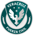 Escudo Fuerza Civil Veracruz.png