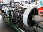 Espace Air Passion - Rolls Royce RB.29 Avon Mk527B -4.jpg