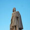 Estàtua d'Ausiàs March a Gandia.JPG