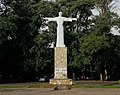 Estatua de Cristo en Rosario.jpg