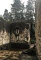 Estructuras de piedra al exterior del ex Convento.jpg