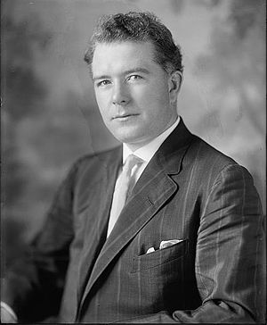 New Jersey's 9th congressional district - Image: Eugene Francis Kinkead