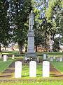 Eugene Pioneer Cemetery, Eugene, Oregon (2013) - 4.JPG