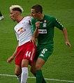 Euro League Qualifikation gegen FC Vilniaus Žalgiris- 03.JPG