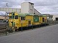 Ex TGR Y5, now Tasrail 2151.jpg