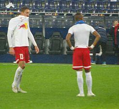 FC Red Bull Salzburg ves. SV Grödig 01.JPG