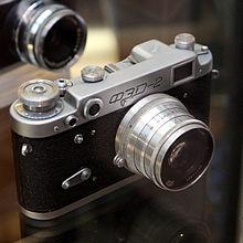 фотоаппарат фэд-2 инструкция - фото 6